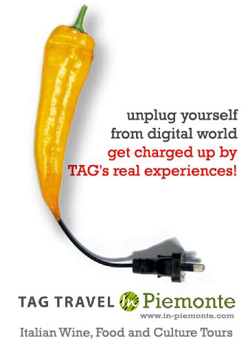 Tag Travel in Piemonte